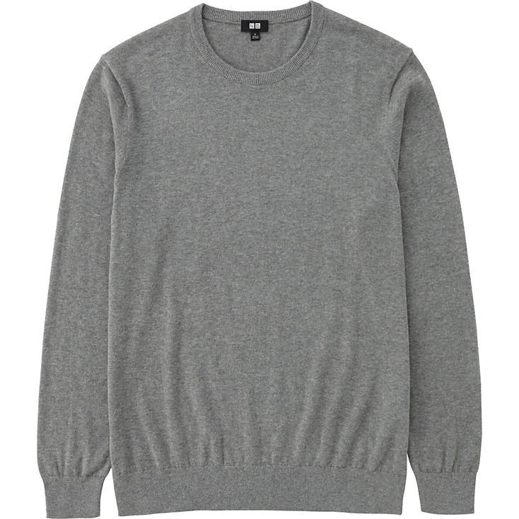 366bdcb8e403 Men Cotton Cashmere Crewneck Sweater – COUNTDOWN CART